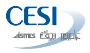 Logo CESI SpA